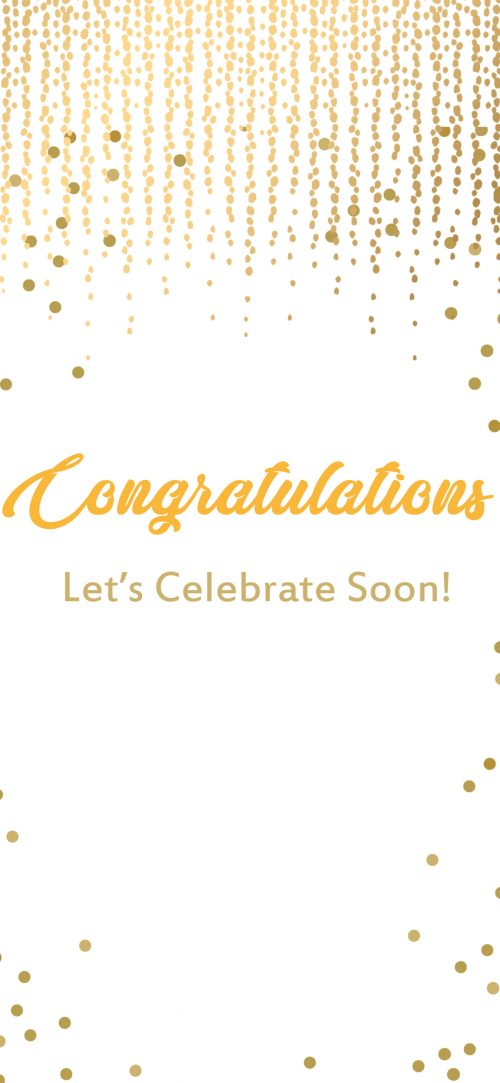 Congratulations Images Free Download - Let's Celebrate Soon!