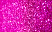 10 Wallpapers That Will Look Perfect On Your Xiaomi Redmi Note 9 Pro #04 - Pink Glitter