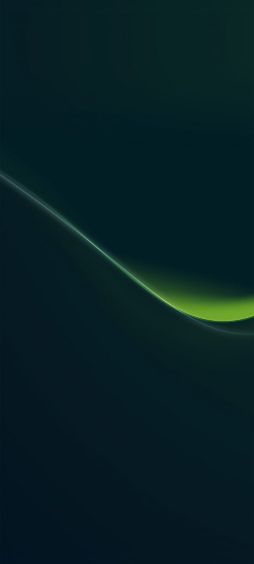 Simple Abstract Dark Green Wallpaper for Smartphone and iPhone Background